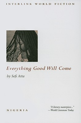 Everything Good Will Come By Atta, Sefi